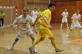 SK Kladno - Nejzbach Vysoké Mýto (9. kolo 1. ligy)