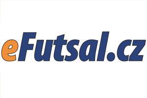 Web eFutsal.cz má dnes výročí, ale na oslavy není čas