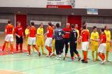 Mladá Boleslav - Nejzbach Vysoké Mýto (12. kolo 1. ligy)