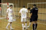 SK Kladno - Olympik Mělník (19. kolo 1. ligy futsalu)