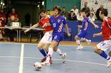 Česká republika - Chorvatsko (Kvalifikace ME 2010)