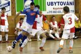 Olympik Mělník - Slavia Praha (2. kolo)