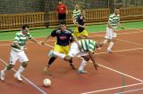 Olympik Mělník B - Celtic Kladno (1. kolo diviza A)