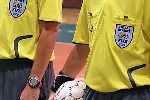 Představujeme rozhodčí pro finálovou sérii play-off