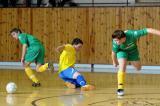 Juniorská liga U-16 (1. turnaj)