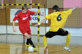 Juniorská liga U-18 (1. turnaj)