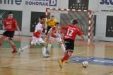 SK Slavia Praha - 1. FC Delta Real Šumperk