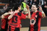 SK Slavia Praha - Benago Zruč nad Sázavou
