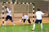 reprezentace - trénink Slovinsko 6.2.2011