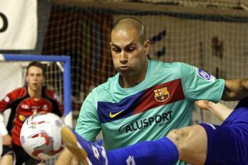 Skvělá sobotní futsalová podívaná na Eurosportu