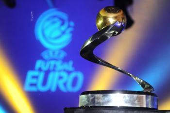 Kompletní rozpis mistrovství Evropy 2012