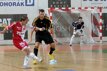 f65d1eda5 eFutsal.cz » Dnes na tři ligová utkání, dvě můžete sledovat online