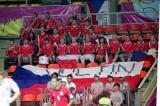 Egypt - Česká Republika