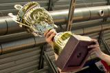 Osmifinále poháru fačr bylo rozlosováno