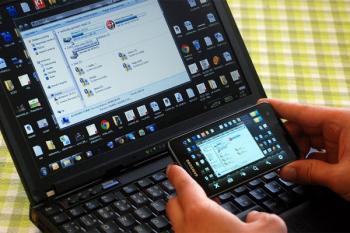 Aplikace eFutsal.cz pro telefony s OS Android