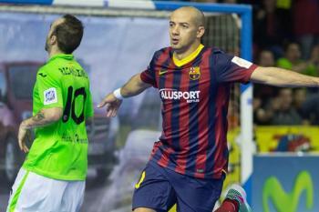 Chrudim jede v UEFA Cupu do Itálie, čeká ji i Barcelona