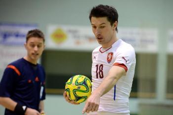 Reprezentace v úvodním utkání pokořila Polsko