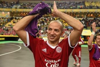 UEFA Futsal cup zná rozlosování semifinále