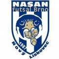 Nasan Brno