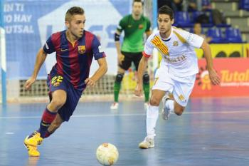 Pozor: Španělská liga na TV Sport 1 a 2!