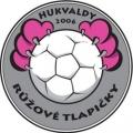 Růžové Tlapičky Hukvaldy