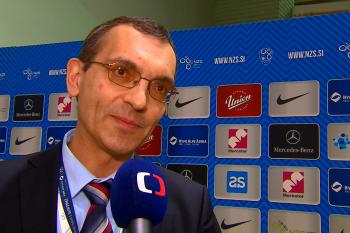 Otakar Mestek: Nechci, aby se ve futsalu protlačovaly názory silou