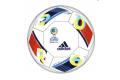 UEFA představila míče pro futsalové Euro