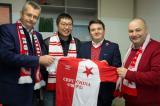 CEFC Slavia