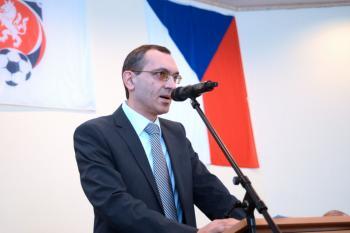 Předsedou Otakar Mestek, KF má změny ve složení