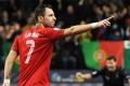 Španělská liga začne v říjnu, Cardinal v Murcii