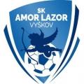 SK Amor Lazor Vyškov B