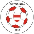 Technika Brno