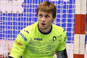 Johan Vavrek míří za německým titulem!
