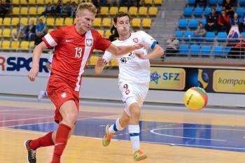 Druhý den na Slovensku reprezentace bez výhry