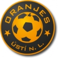 Oranjes Ústí nad Labem