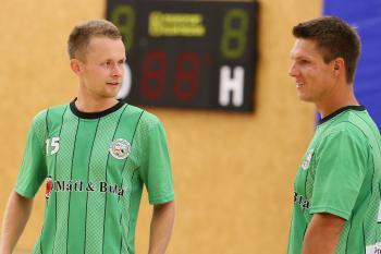 2. liga - východ: Nejzbach porazil Tango a vede druhou ligu