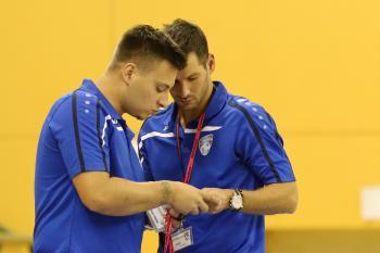 2. liga-západ: Rozhovor s Tomášem Štverákem, trenérem rezervy Interobalu