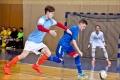 Výsledky 5. turnajů juniorských lig U-17 a U-19