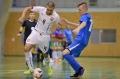V druhém dnu turnaje v Ostravě U-21 vítězně