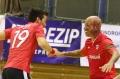 Rodrigo Mancha: Pod trenérem Condem se tým bude nadále rozvíjet