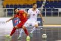 Klidná výhra nad Makedonií, Češi postupují dál