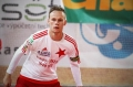 Slavia je osmým finálovým soupeřem Chrudimi. Přepíše historii?