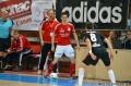 Slavia porazila Benago, vede 2:0 na zápasy!