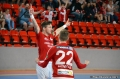 Slavia vyřadila Benago a je zaslouženě ve finále