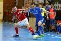Slavia podruhé domácí prostředí nevyužila a do Chrudimi míří třináctý titul!