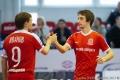Vítěz základní části ruské Superligy opět do Čech
