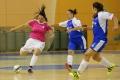 Výsledky finálového turnaje MČR ve futsalu žen