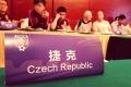 Reprezentace je v Číně, od pátku ji čeká zajímavý turnaj
