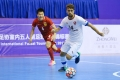 Výhra nad Čínou vynesla reprezentaci prvenství