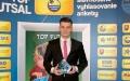 Slavia testuje dalšího talentovaného slovenského hráče